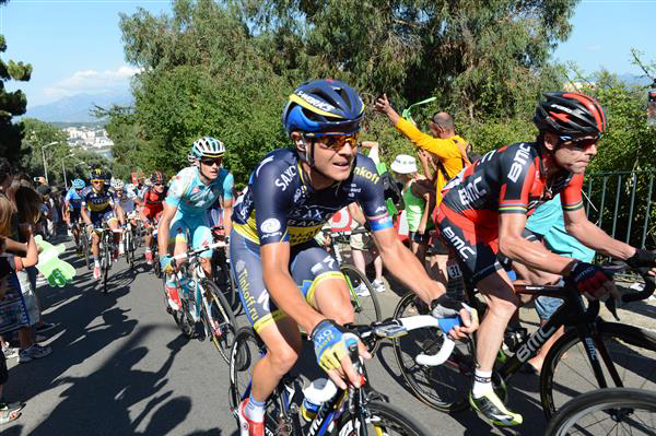2013 Tour De France Stage 2 Results And Photos