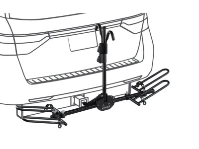 Prorack 2-Bike Hitch Platform