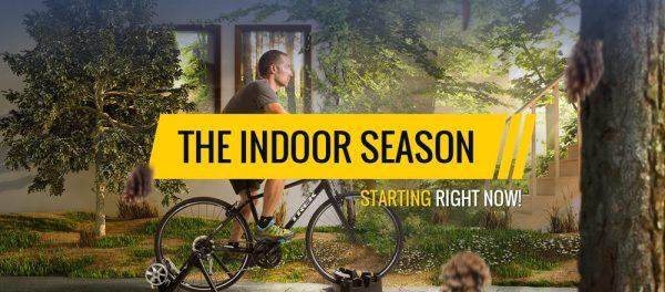 Indoor season