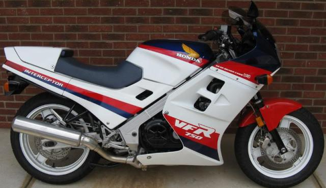 1986 RC24: 1st Generation