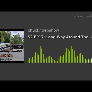 S2 EP17: Long Way Around The USA