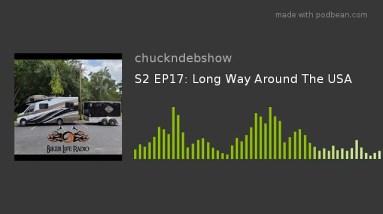 S2 EP17: Long Way Around The USA