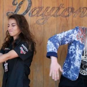 Lloyd'z Garage Does Daytona Bike Week 2021