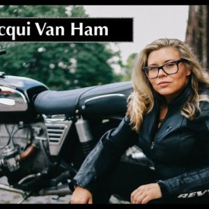 Motorcycle News, Events and SCANDAL!! with Jacqui Van Ham