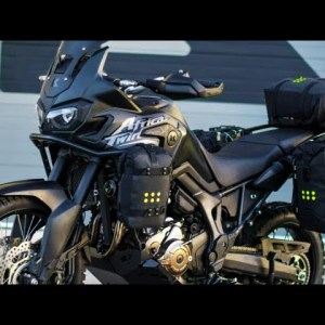 Honda CRF1100L Africa Twin Adventure Sport 2020 All Color Range walkaround & Highlight