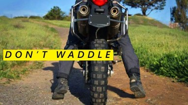 7 Habits You Must Develop as a New Motorcyclist