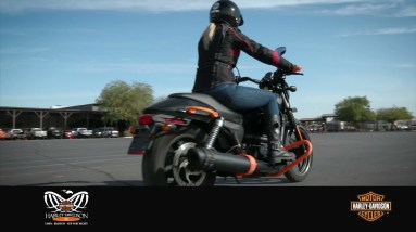 Learn How to Ride a Harley in Tampa, Brandon, and New Port Richey Florida!