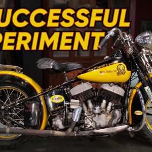Harley's Experimental UX Machine