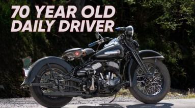 Staff Rides - Hear the story behind Kris' 1950 WL