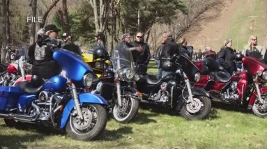Motorcycle instructors stress importance of caution during Motorcycle Safety Awareness Month