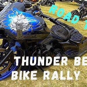 2021 THUNDER BEACH BIKE RALLY / PANAMA CITY FLORIDA