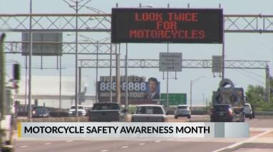 Biker Dad: Motorcycle Safety Awareness Month