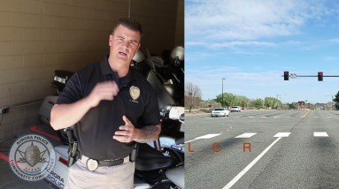 Motorcycle Safety Awareness Month #3
