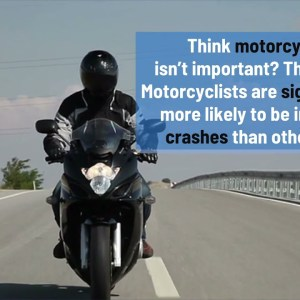 Motorcycle Safety Awareness Month - May 2021