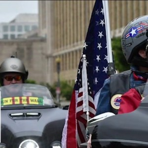 Pentagon denies veterans space for motorcycle rally