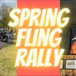 Spring Fling Motorcycle Rally