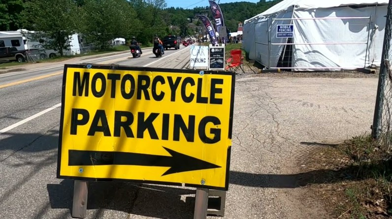 LACONIA 2021 MOTORCYCLE RALLY