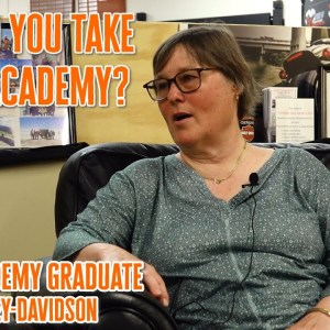 Lets Talk To a Riding Academy Graduate!