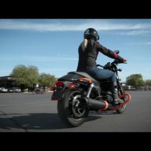Riding Academy | Street 500 | Harley-Davidson® of Santa Clarita