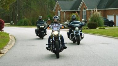 Emily | Riding Academy