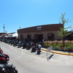 360° clip from Main St Sturgis daytime 1 2021-08-13 11:08:27