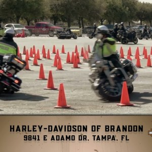 Brandon Harley-Davidson's 1st Annual Motorcycle Rodeo