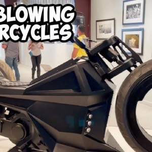 Motorcycles As Art / Sturgis 2021