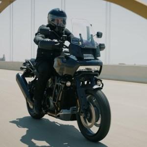 Pan America | Harley-Davidson