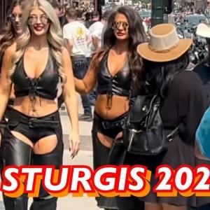 Sturgis 2021 | Baddest choppers & more