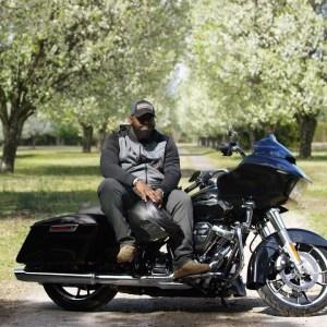 Taye | Riding Academy