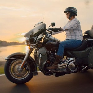 2021 Tri Glide Ultra | Harley-Davidson
