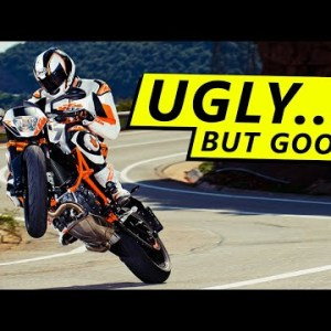 7 Awesome Starter Motorcycles You Haven't Thought Of