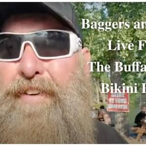 DaBeard Live At The BUFFALO CHIP STURGIS Bikini Beach