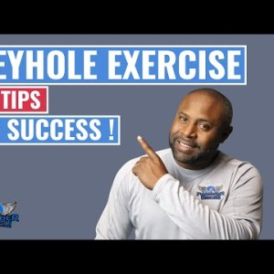 Slow Speed Motorcycle Exercises / The Keyhole 11 Tips To Success