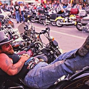 Sturgis Motorcycle Rally History - Harley-Davidson Lifestyle