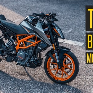 The 15 Best Beginner Motorcycles In 2021