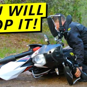 The 7 Facts You MUST KNOW about Motorcycles BEFORE You Start Riding