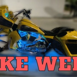 More Motorcycles from Bike Week 2021 Fall Rally   Mrytle Beach   Extra Footage