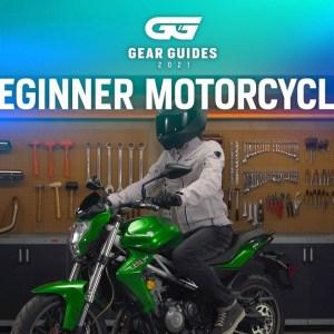 Best Motorcycle Gear For Beginners 2021