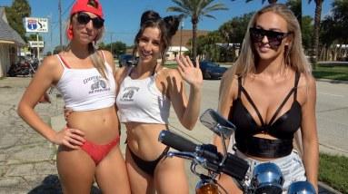 Biketober Fest Daytona Beach 2021