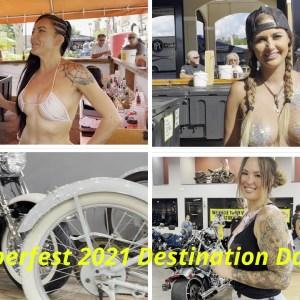 Biketoberfest 2021 Destination Daytona! 4K