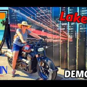 Motorcycle Demo Rides 🏍 IMS Outdoors Events