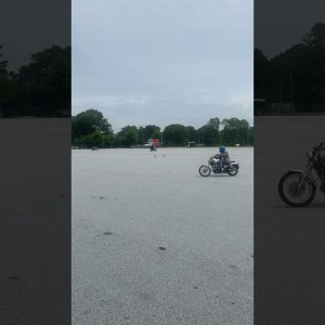 Motorcycle Safety Foundation MSF Basic RiderCourse BRC