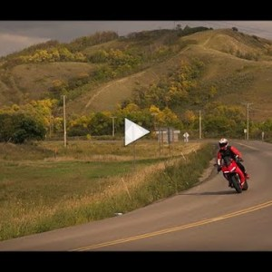 Motorcycle Safety Instructor Profile - Brent Maksymiw