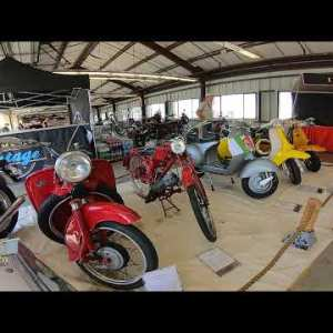 My first IMS Motorcycle Show of 2021