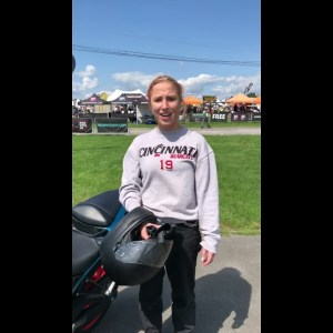 New Rider Testimonial: Camryn - IMS Outdoors Pennsylvania
