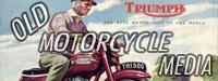 Old Motorcycle Media