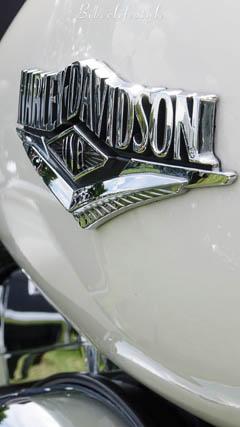 Harley Tank Logo