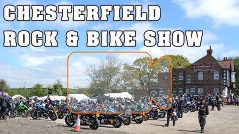 chesterfield bike show