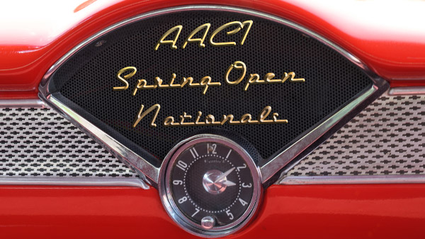 aaci spring nationals